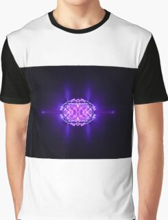 Electric Ball Graphic T-Shirt
