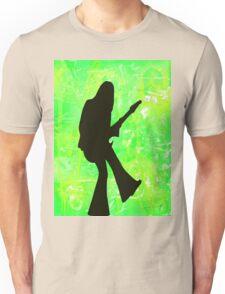 Rock hard Unisex T-Shirt