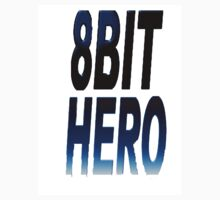 8-bit Hero by ThatTimguy