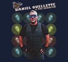 Daniel Ouellette & The Shobijin (smaller image) by RobC13
