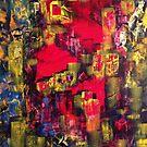Thirteen by Blake McArthur