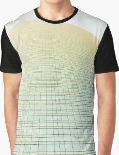 Skyscraper Graphic T-Shirt