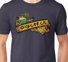 Adventure Time - Shinobros! Unisex T-Shirt