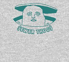 The Sewer Thug (Green) T-Shirt