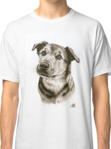 Dogs Eyes Classic T-Shirt