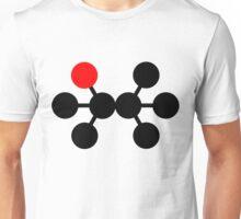 Enigma Company Logo Black Unisex T-Shirt