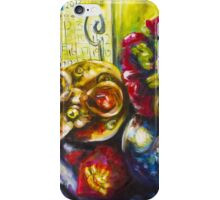 The Cunning Shithouse Rat iPhone Case/Skin