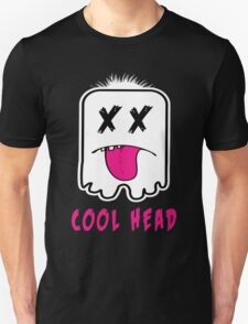 Pink Squid Out  T-Shirt