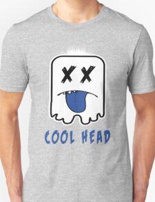 Blue Squid Out Unisex T-Shirt