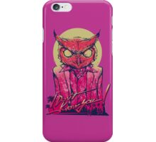 Hotline Miami - Rasmus iPhone Case/Skin