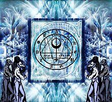 Prophecies  by ninormejia