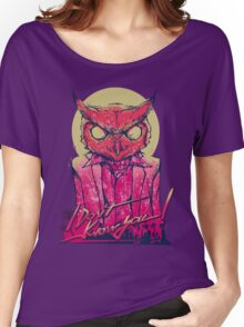 Hotline Miami - Rasmus Women's Relaxed Fit T-Shirt