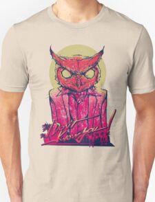 Hotline Miami - Rasmus Unisex T-Shirt