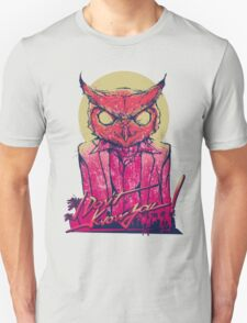 Hotline Miami - Rasmus T-Shirt