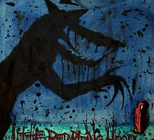 Little Red Riding Hood (Panel 1) by ninormejia