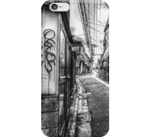 This Way iPhone Case/Skin