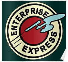 E EXPRESS Poster