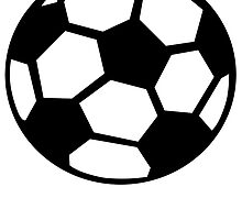Soccer Ball by kwg2200