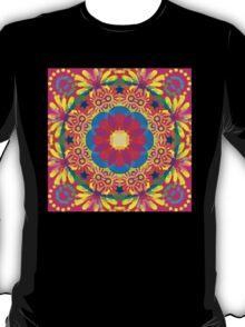 Smiling Colours T-Shirt