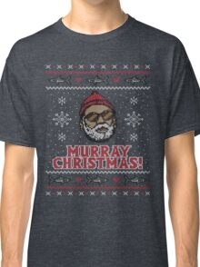 Murray Christmas Classic T-Shirt