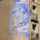 Dubonnet, Clermont l'Hérault, France by Ghostsigns
