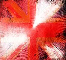 God save the Union Jack by ganechJoe