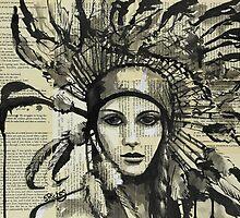 Wiwasteka by Sara Riches