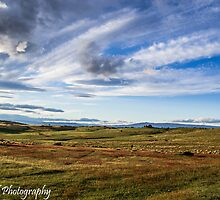 High Country Plains by Roshud Photography