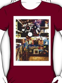 The Record Store // LONDON COLLECTION  T-Shirt