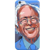 Bernie Sanders 2016 iPhone Case/Skin
