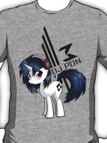 Vinyl Scratch T-Shirt