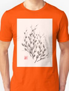 Gentle promise sumi-e painting T-Shirt