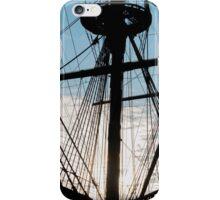 Old ship iPhone Case/Skin