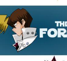 Yu-Gi-Oh! - The fandom Sticker