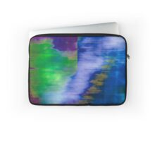 Veil 31 (royal purple) Laptop Sleeve