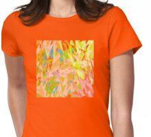 Awakening 4 Womens Fitted T-Shirt