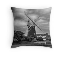 Stow Mill Throw Pillow