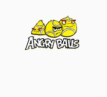angry balls Unisex T-Shirt
