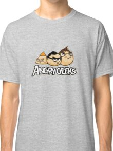 angry geeks Classic T-Shirt