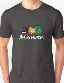 angr heroes T-Shirt