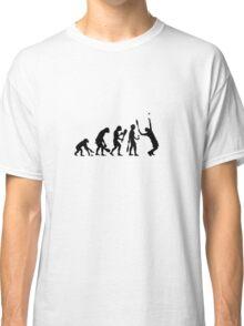 evolution tennis Classic T-Shirt