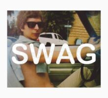Michael Cera Swag by trentccurtis