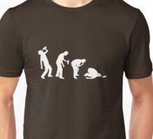 regression Unisex T-Shirt