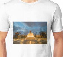 Sforza castle Unisex T-Shirt