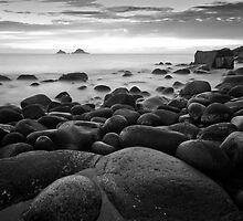 Porth Nanven by DianeRocks
