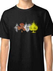king of poker Classic T-Shirt