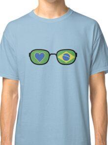 lunette brazil Classic T-Shirt