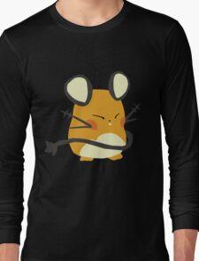 Dedenne Mimimalist Long Sleeve T-Shirt