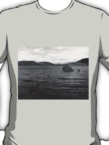 Loch Ness Kraken T-Shirt