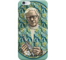 Raymond Douglas Bradbury iPhone Case/Skin